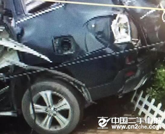 山东越野车爆炸致1死1伤 有预谋的刑事案件