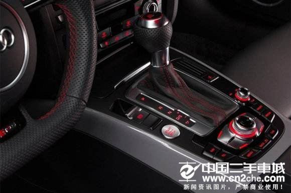 新奥迪R8 Coupe Sport版