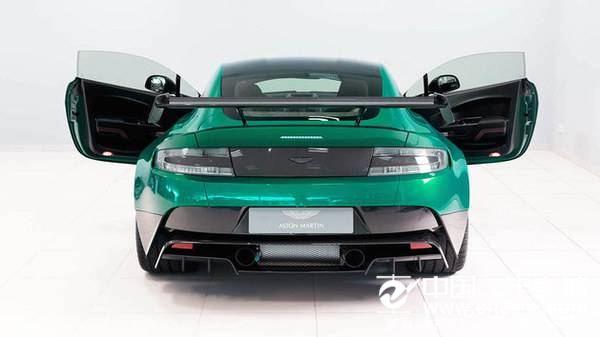 阿斯顿·马丁Vantage GT12