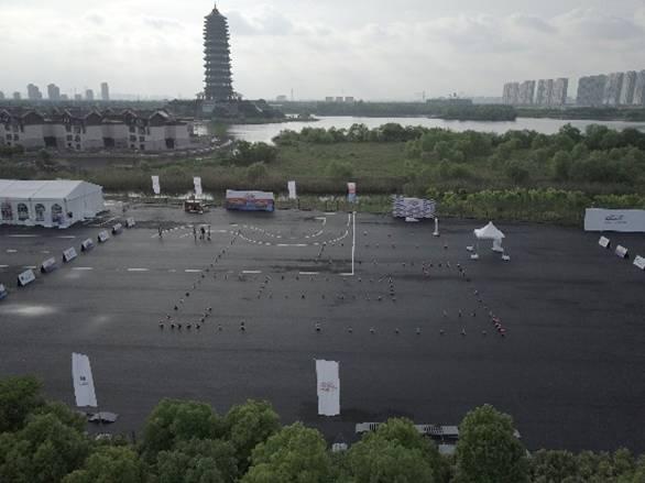 激情斐然 CCPC中国好赛手杭州站完美落幕!