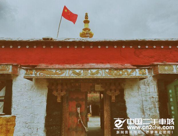 如果你到西藏却从没来过这里 白瞎走这一程了......