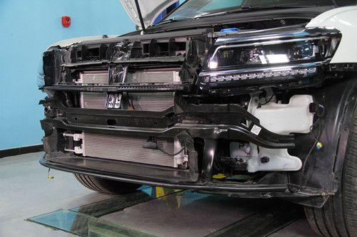 """拆车坊评测标准新增""""零分""""项更重安全"""