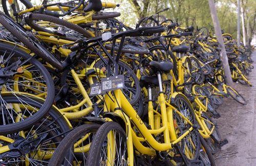 """共享单车数据报告的背后:ofo小黄车""""靓丽""""数据是真的吗?"""