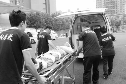国庆期间全国车祸发生频繁 上千车祸数据说话