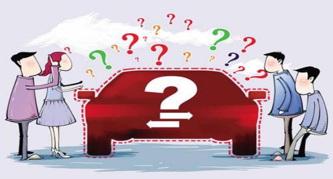 什么样的二手车值得买 二手车评估师来告诉你!