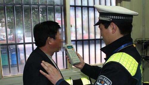 酒驾撞人喊妻顶包被交警识破 怎么处罚
