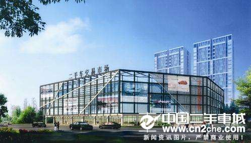 中国二手车城分享国内二手车市场集中的城市有哪些?