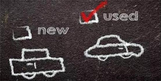 不懂买车注意事项?二手车老司机告诉你