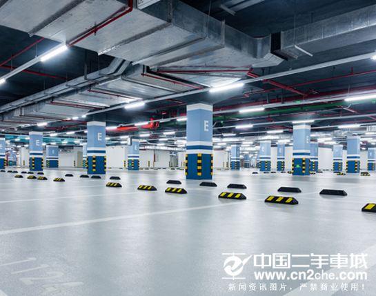 北京首部停车法规5.1实施