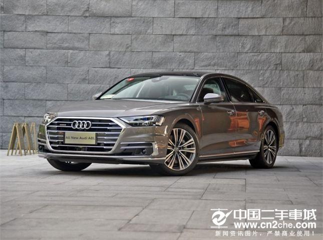 丰富产品线 新A8L将推2.0T/4.0T/6.0T动力车型