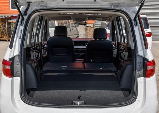 刚上市的长安欧尚A600凭什么受到老司机的青睐