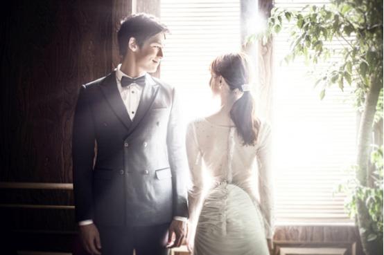 青島婚紗照攝影哪家好比較好