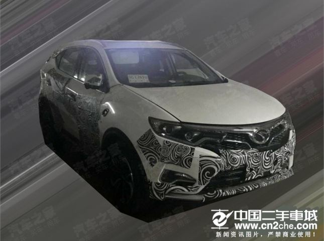 配置提升 东风本田CR-V推15周年纪念版车型