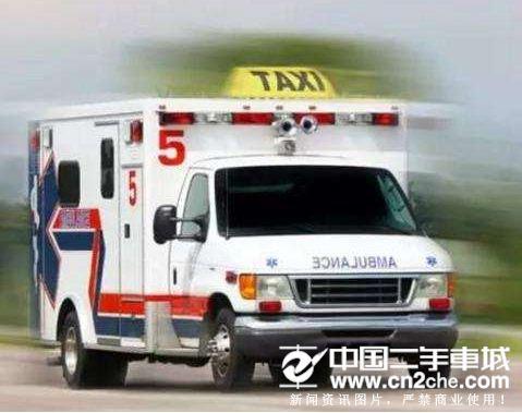救护车救人要5000元以上 受伤美国女子哭求别叫救护车