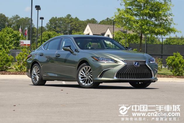 预售28.5-47.4万元  <a href='http://www.cn2che.com/buycar/c0b94c0s0p0c0m0p1c0r0m0i0o0o2' target='_blank'>雷克萨斯</a>全新ES或7月26日上市