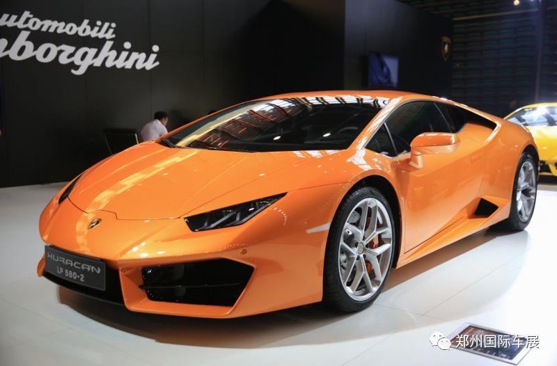 买车必等11月 您有一封来自郑州国际车展的邀请函