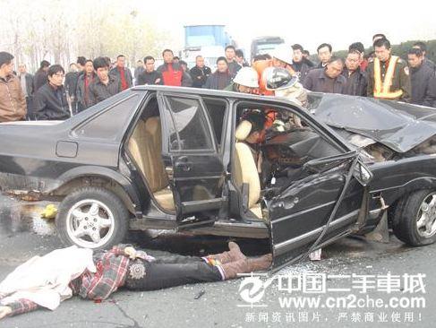 山东泰安和四川内江车祸分享 造成一死多伤