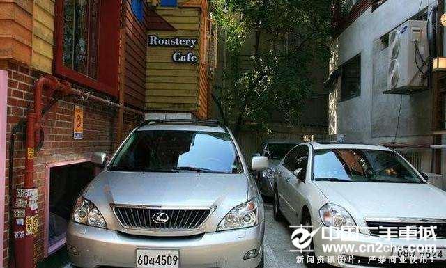当全世界都在买日本车时 韩国人却嗤之以鼻