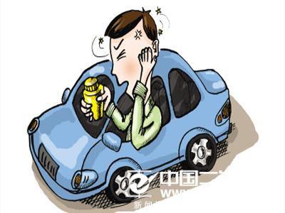 驾车出行这些零部件容易被忽视 会影响了爱车的使用寿命