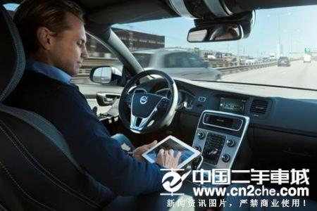 传统驾驶要输给自动驾驶? 互联网公司初出茅庐