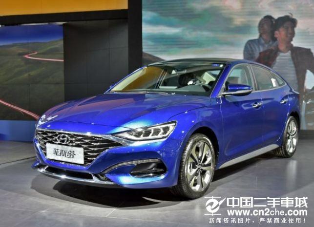 汽车新闻 新车速递 > 北京现代菲斯塔将于10月18日正式上市    菲斯塔