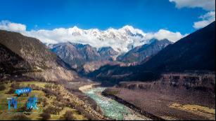 冬游西藏 圆一场朝圣的梦
