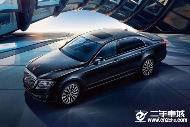 共推出四款车型  <a href='http://www.cn2che.com/buycar/c0b58c0s0p0c0m0p1c0r0m0i0o0o2' target='_blank'>红旗</a>新款H7售25.28-31.78万元