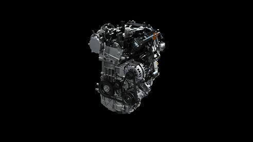 详解长城汽车4N20发动机的黑科技