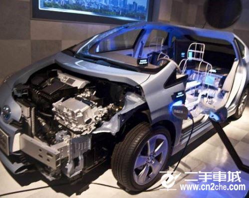 新能源车降价幅度