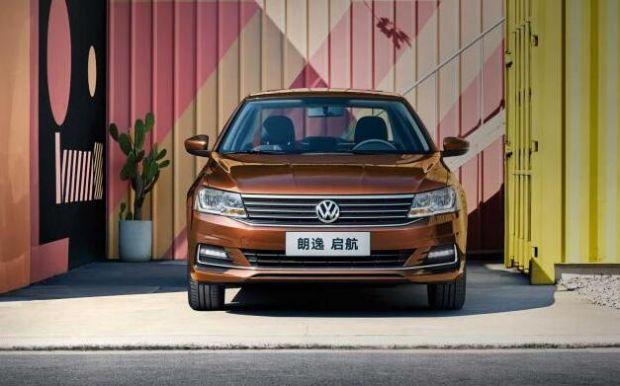 2021款朗逸新车预售 7款车型可以选择