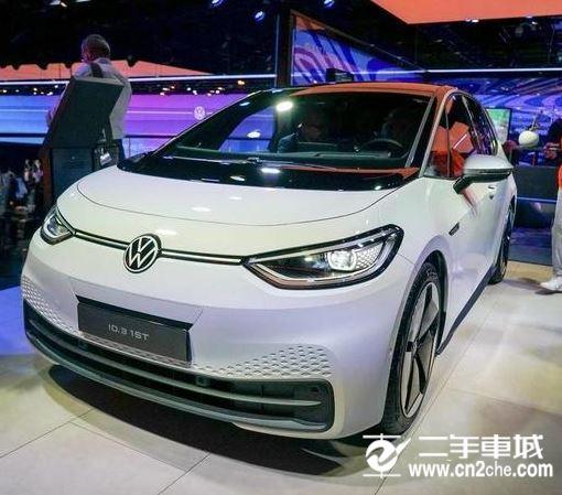 大众汽车雄心壮志 目标2028年实