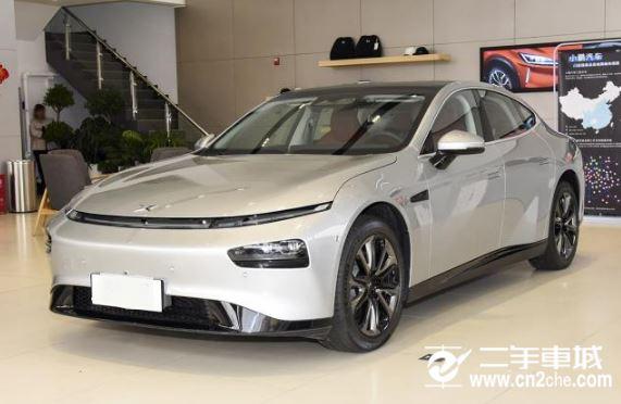 小鹏汽车P7或将于4月27日上市
