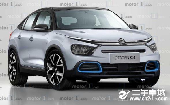 定位轿跑SUV  新<a href='http://www.cn2che.com/buycar/c0b6c20011s2052p0c0m0p1c0r0m0i0o0o2' target='_blank'>雪铁龙C4</a> Cactus新消息