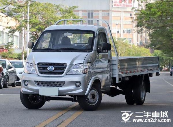 《【天富平台客户端】售4.11万起 北汽昌河新款福瑞达K21/K22上市》