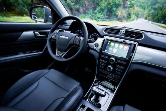 《【天富娱乐手机版】买车就要选标杆 年轻人的首选SUV—哈弗H2》