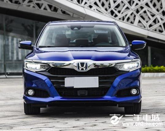 《【天富app娱乐】推4款车型 广汽本田凌派锐·混动上市》
