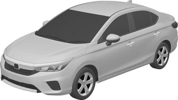 《【天富手机版】新款锋范设计图展示 采用1.0T直列三缸发动机》