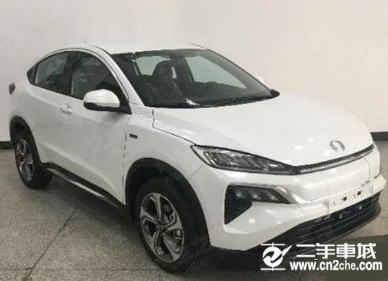 东风本田M-NV或今年亮相 主打纯电小型SUV市场