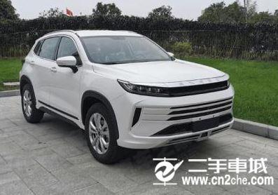 《【天富平台安卓版】星途LX新车配置亮相 现在买车有优惠》