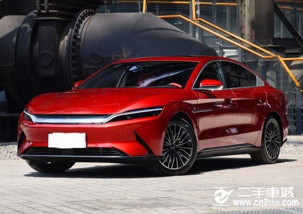造型更加精致  <a href='http://www.cn2che.com/buycar/c0b15c0s0p0c0m0p1c0r0m0i0o0o2' target='_blank'>比亚迪</a>汉将于7月10日上市