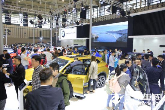 《【天富app娱乐】南京国际车博会7月24日开幕 河西国博70余汽车品牌任你挑》