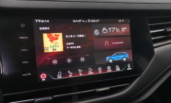 《【天富娱乐登陆app】自带热销体质,不是每一辆SUV都可以成为哈弗F7》