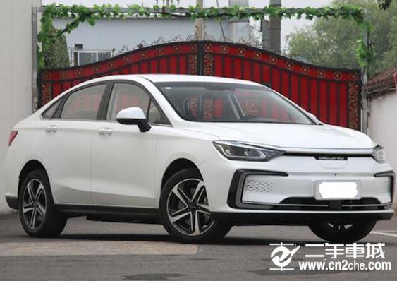 《【天富平台网页版】BEIJING全新EU5已经上市 动力优于比亚迪秦车型》