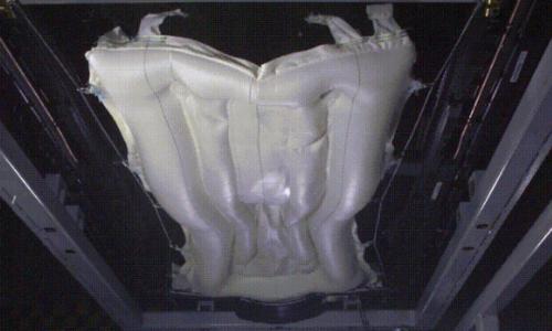 揭秘,摩比斯全球首创车顶安全气囊是如何诞生的