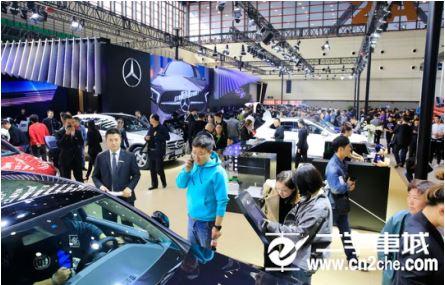 郑州国际车展免费索票倒计时 准备买车的注意了!每家能省上万!