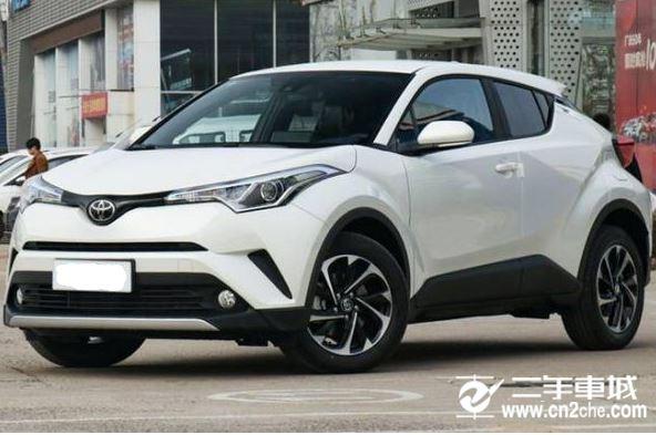 全新奕泽IZOA新车图展示 搭载2.0L自然吸气发动机