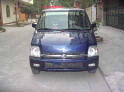 3.8万2006年 广西省二手北斗星CH7140 DLX豪华型 玉林二手北斗星高清图片