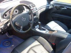 Benz(奔驰 E240[辽宁-大连] 二手Benz(奔驰 E240