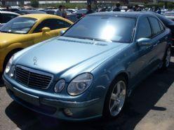 二手Benz 奔驰 E240价格 37万2005年 辽宁二手Benz 奔驰...