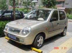二手秦川 福莱尔QCJ7081BD价格 1.56万2002年 北京市二手秦川 福莱高清图片